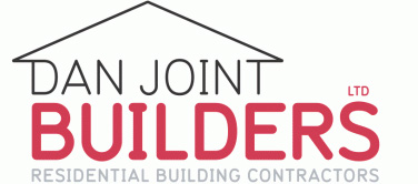 Dan Joint Builders Logo
