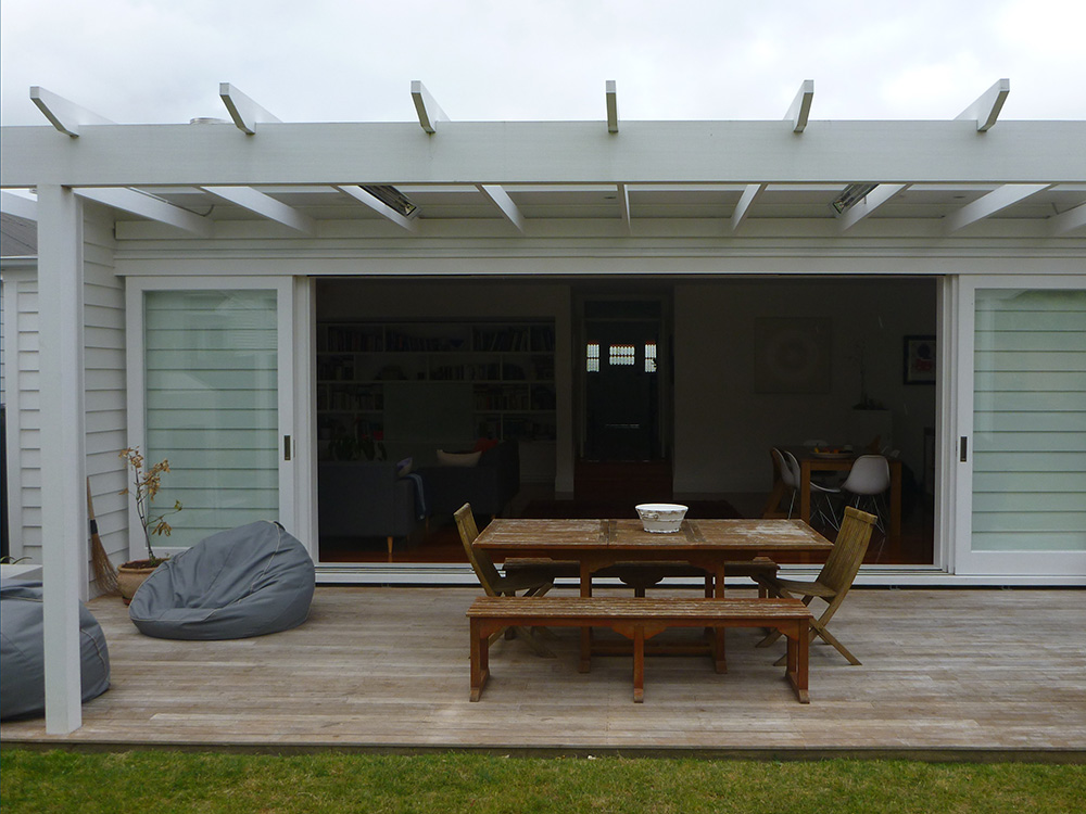 1920s Bungalow Renovation And Extension Project Gallery Auckland Builders Dan Joint Builders